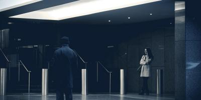 What makes a good security guard company